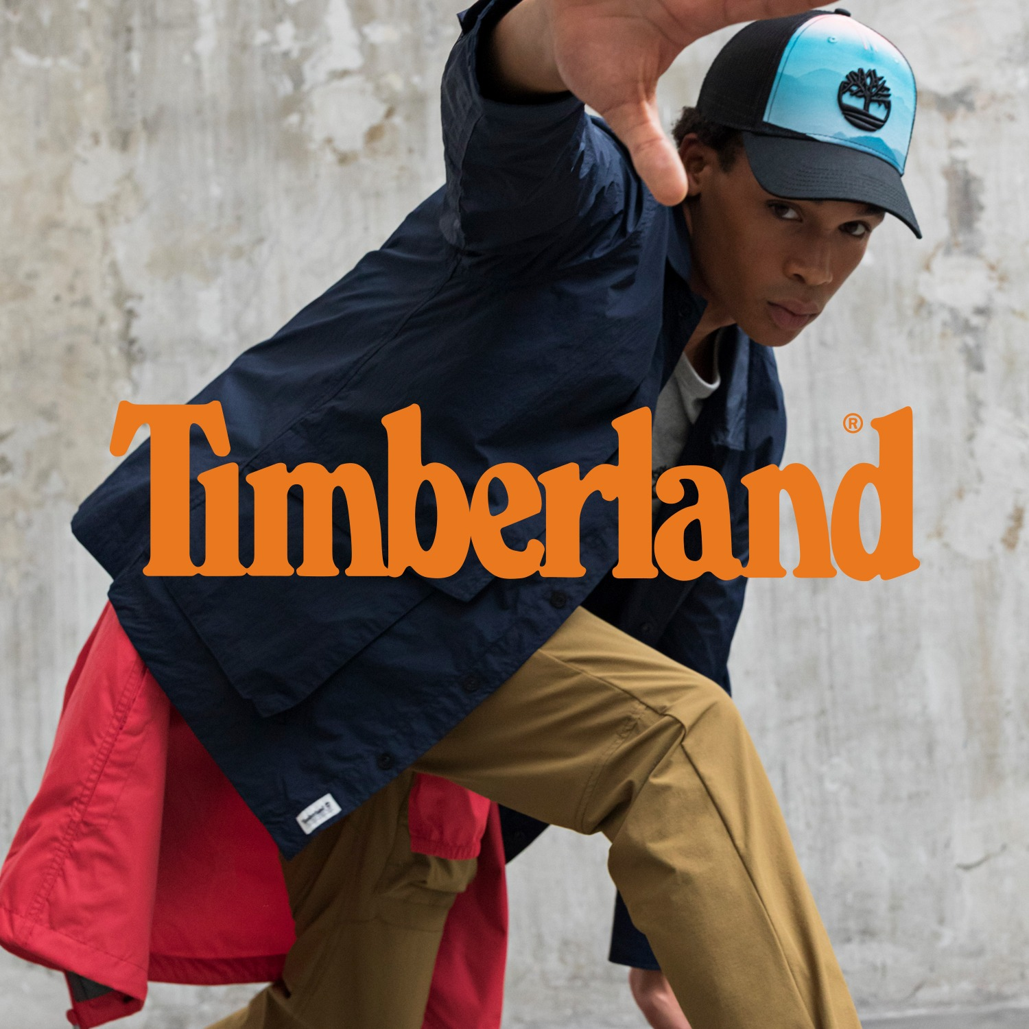 Timberland Training Manual.
